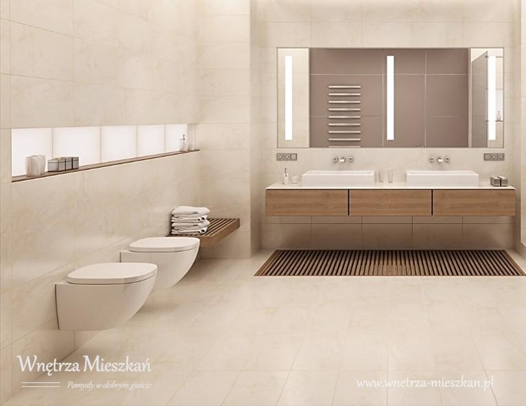 Podłoga Do łazienki Panele Podłogowe Do łazienki Imitujące